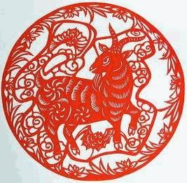 生肖运势:生肖属羊的5月运势-风水八字同城网
