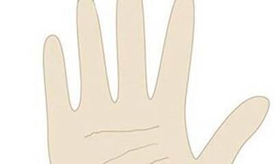 手相算命来分析那些有穷苦命的手相-风水八字同城网