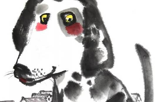 狗是怎么排进十二生肖的?生肖狗的传说-生肖狗-风水八字同城网