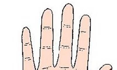 手背上有肉窝的人称为富贵要有四个才能算!-面相大师-风水八字同城网