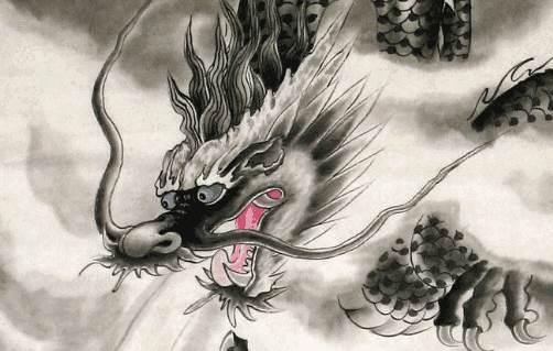 龙是怎么排进十二生肖的? 生肖龙的传说-生肖龙-风水八字同城