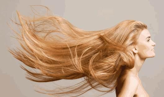 从头发可以看出一个人的财运,你知道吗?-面相算命-风水八字同城网