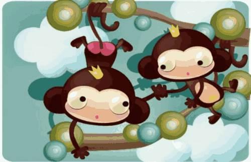 2020年生肖猴在几月容易遭遇桃花劫?-生肖猴-风水八字同城