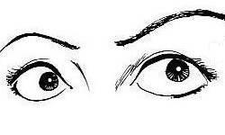 金鱼眼的人命运怎么样?金鱼眼我们俗称大泡眼-风水八字同城网
