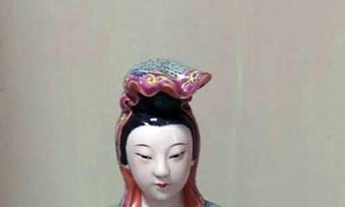 如何正确奉拜观音菩萨的佛教文化,这样拜观音菩萨才会如你所愿!