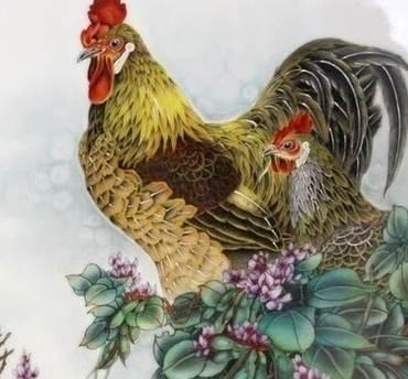 遇贵人相助-属鸡人的贵人属相-风水八字同城网