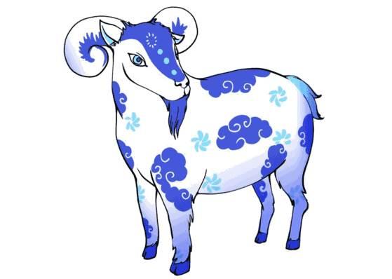 属羊之人本周的运势指数-生肖羊-未羊-风水八字同城网