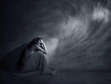 有着什么八字的人易患上抑郁症?-八字算命-风水八字同城网