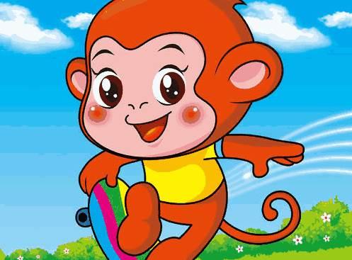 属猴人感情运和财运哪个更旺?-生肖猴-申猴-风水八字同城网