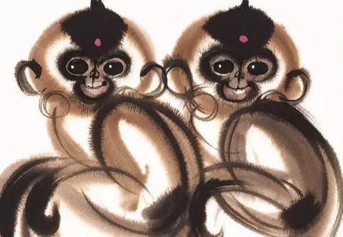 猴是怎么排进十二生肖的? 生肖猴的来历-生肖猴-风水八字同城