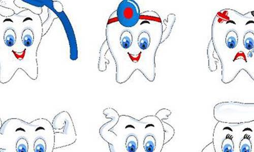 面相分析:从牙齿看性格,有比这更玄乎的吗?-风水八字同城网