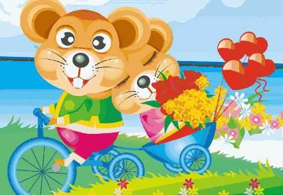 属鼠人2020年农历十月的运势-生肖鼠-子鼠-风水八字同城网