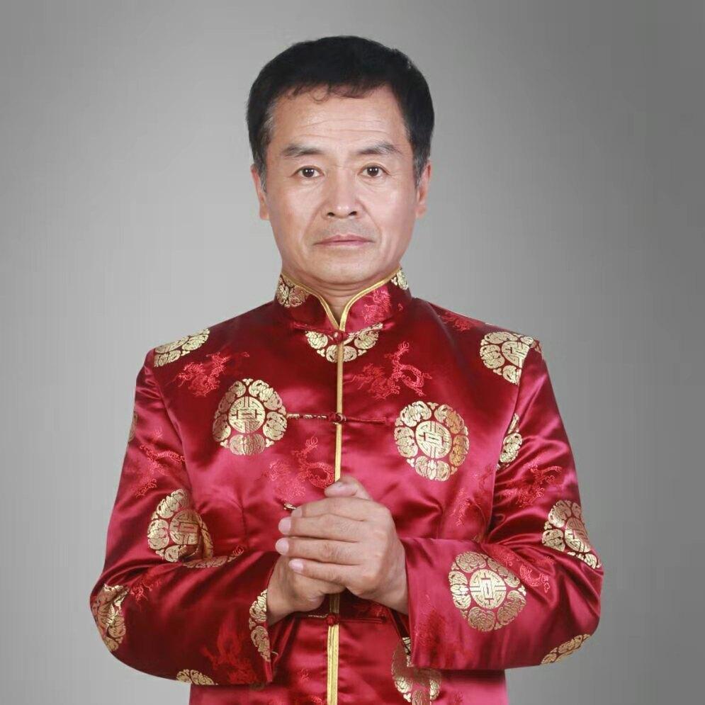 风水/算命大师:刘通会