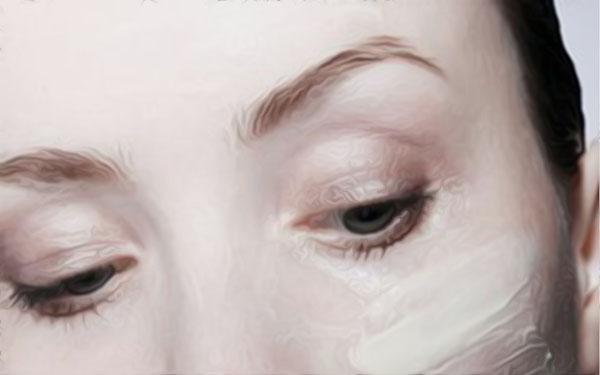 金口灵断——两眼下垂,多难捉摸,多层眼皮,多爱自由-风水八字同城网